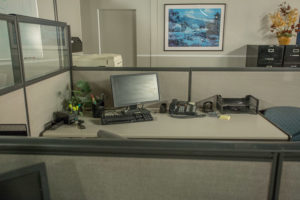 office space for filming in los angeles