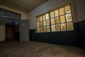 insane asylum for filming los angeles