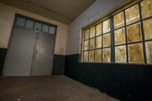 psych ward film location