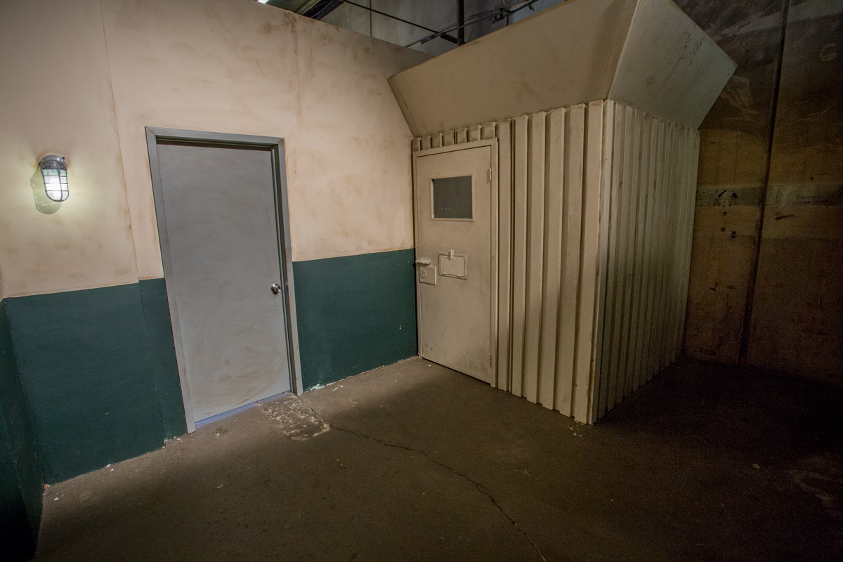 prison for filming los angeles