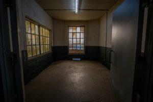 asylum film location los angeles