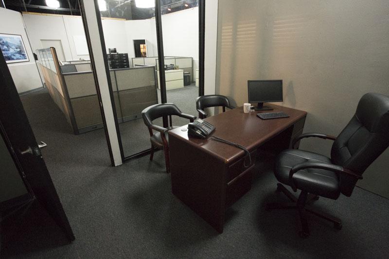 office set los angeles