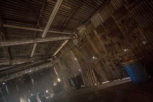 warehouse studio los angleles